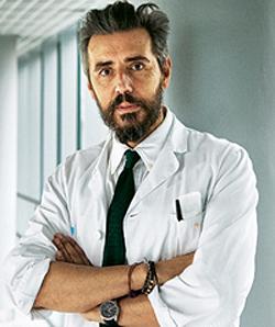 Doctor Raúl de Lucas Fuente: Dr. De Lucas