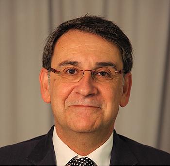 Doctor Dídac Mauricio Fuente: Dr. Mauricio / AstraZeneca