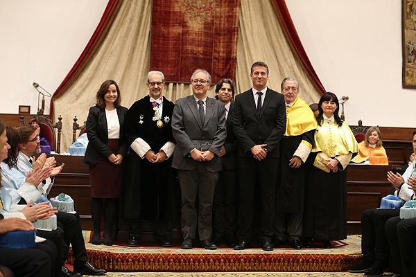 Premio para uno de los estudios ganadores Fuente: Fundación Grünenthal / Berbés Asociados