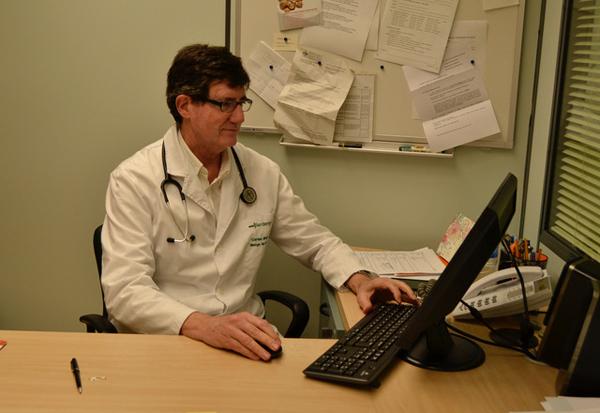 Doctor Carlos Brotons Cuixart Fuente: Idemm Farma / P. Romero