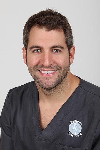 Doctor Juanjo Iturralde Fuente: Agencia Ketchum