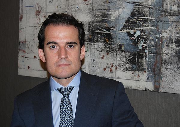 Doctor César Casado Sánchez Fuente: My Doctor App