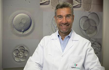 Doctor Ramón Aurell Fuente: Hospital Quirónsalud Barcelona-Grupo Quirónsalud
