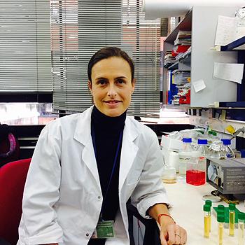 Doctora María Carmen Collado Fuente: Dra. Collado