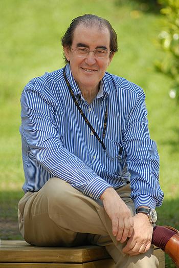 Doctor Santiago García-Tornel Fuente: Dr. Santiago García-Tornel