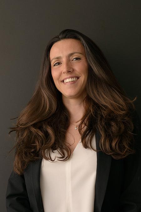 Silvia Librada Fuente: New Health Foundation / Todos Contigo / Euromedia Comunicación
