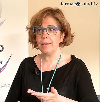 Doctora Concha (Concepción) Pérez Fuente: www.farmacosalud.com (IMAGEN DE ARCHIVO)