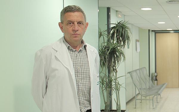 Doctor Jaume Sellarès Fuente: Col·legi de Metges de Barcelona