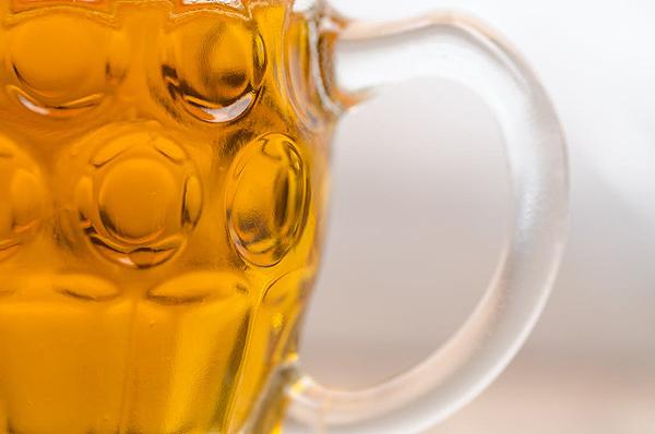 Una cerveza Autor/a de la imagen: Lukas Fuente: Pexels / Creative Commons
