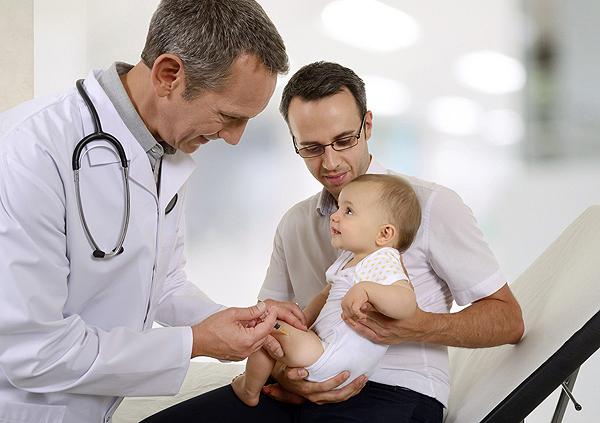 Vacunación con VaxigripTetra Fuente: Sanofi