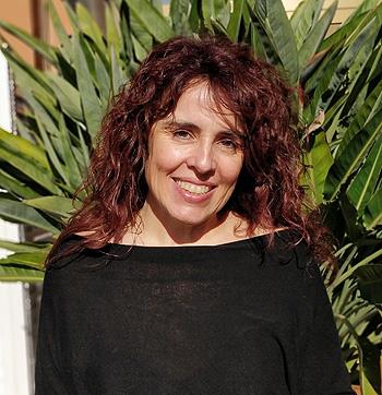 Montse Parada Fuente: COM SALUD