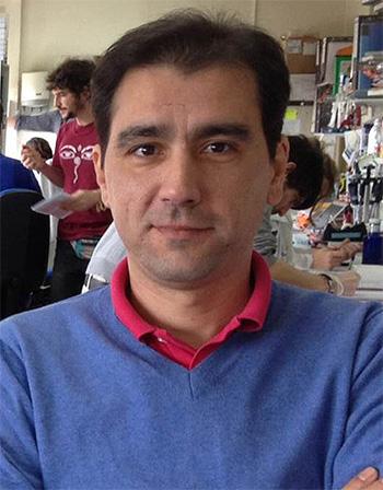 Dr. Luis Miguel Blanco-Colio, jefe de grupo del CIBERCV en IIS-Fundación Jiménez Díaz Fuente: CIBERCV / Centro de Investigación Biomédica en Red (CIBER)