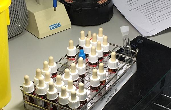 Fuente: www.farmacosalud.com / Archivo  Gentileza del Centro Nacional de Microbiología. Instituto de Salud Carlos III de Madrid