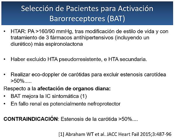 Fármacos antihipertensivos insuficiencia renal