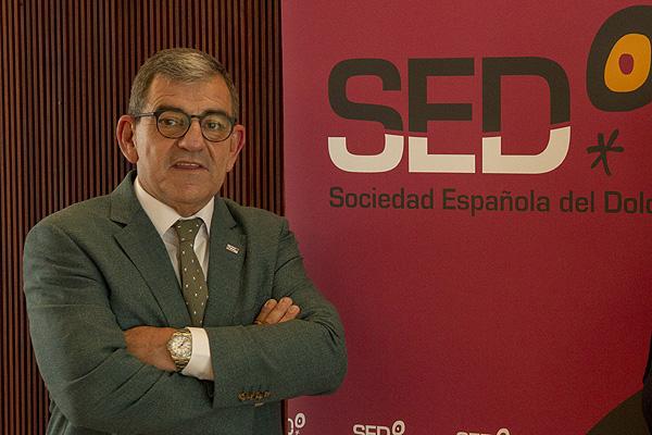 Doctor José Luis Aguilar Fuente: Congreso SED / Berbés Asociados