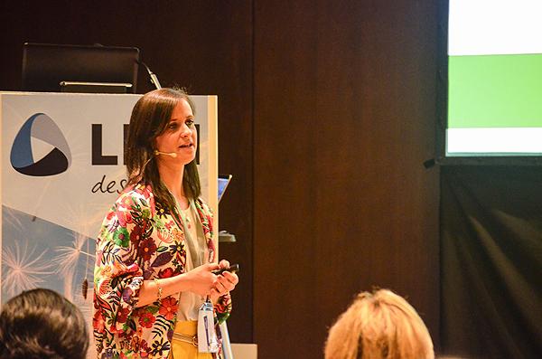 Doctora Ana Prieto Fuente: Ramiro Navarro