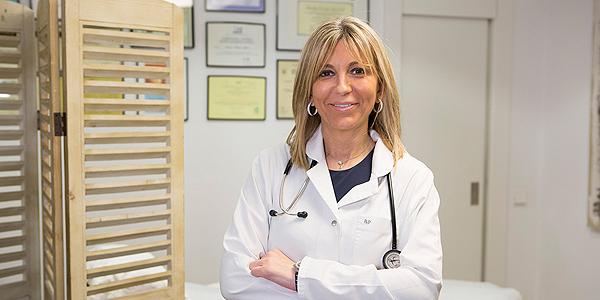 Doctora Carmen Álvarez Fuente: Clínica Álvarez/ Cutera / Berbés Asociados