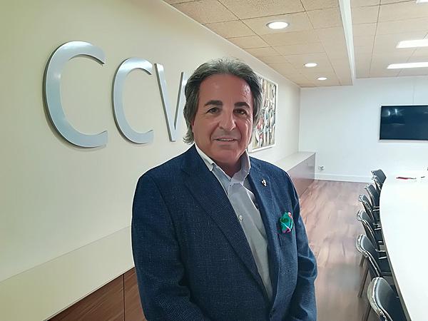 Josep A. Gómez Fuente: Consejo de Colegios Veterinarios de Catalunya / aPortada