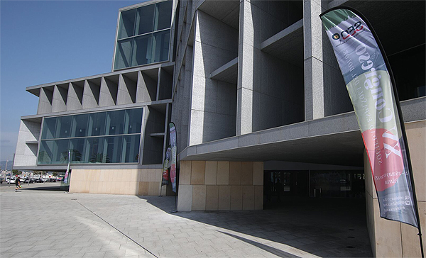 Palacio de Congresos de Palma, sede del Congreso SED de 2018 Fuente: www.farmacosalud.com