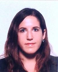 Doctora Paula Galván Blasco Fuente: SCAIC / Acadèmia de Ciències Mèdiques i de la Salut de Catalunya