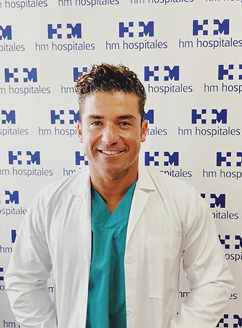 David Muñoz Fuente: HM Hospitales