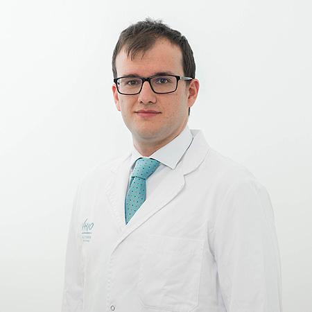 Doctor Joaquín Mateo Fuente: VHIO / Galènia Comunicació Mèdica