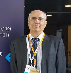 Doctor Francisco Botella Fuente: SEEN / Berbés Asociados