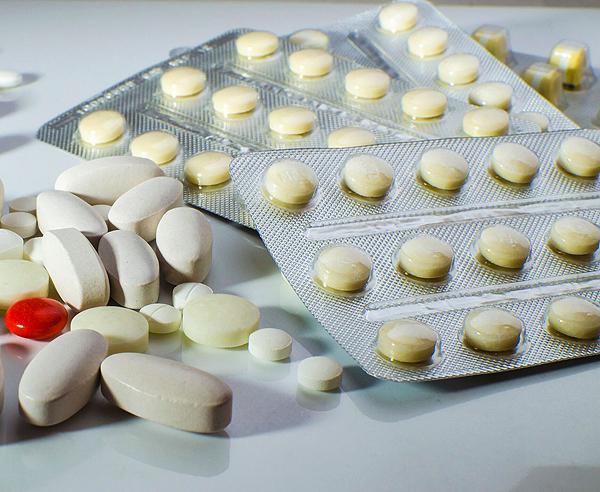 Autor/a de la imagen: Enric Arandes Fuente: E. Arandes / www.farmacosalud.com