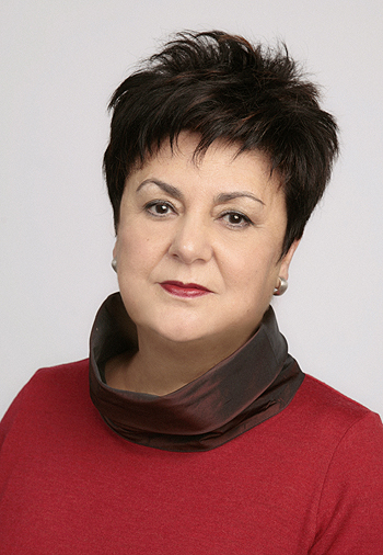 Dra. María José Otero Fuente: Dra. Otero / SEFH