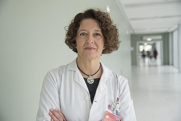 Dra. Ruth Vera Fuente: SEOM