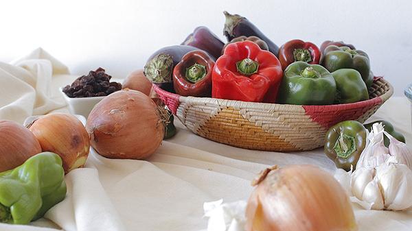 Alimentos que forman parte de lo que se considera comida sana Autor/a de la imagen: emanuelayglesias  Fuente:Pixabay / Creative Commons