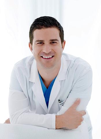 Dr. Sergio Vañó Fuente: Dr. Vañó