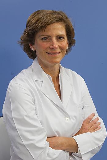 Dra. Maite Herraiz Bayod, nueva presidenta de la Sociedad Española de Endoscopia Digestiva y especialista de Digestivo de la Clínica Universidad de Navarra Fuente: Clínica Universidad de Navarra