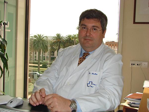Dr. Agustín Balboa Fuente: Dr. Balboa
