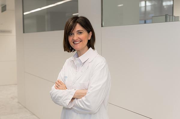 Dra. Elena Élez Fuente: Despacho Dra. Élez / VHIO