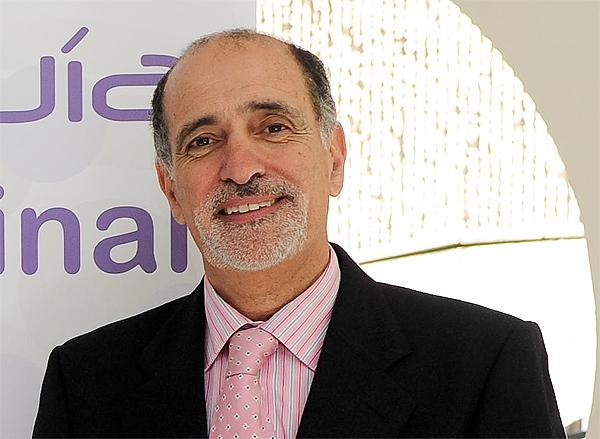 El Dr. Plácido Llaneza, ginecólogo y presidente de la Fundación Española para el Estudio de la Menopausia (FEEM), también ha participado en las respuestas de la entrevista Fuente: AEEM