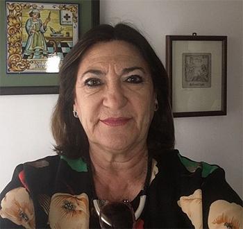 María Victoria García López Fuente: SEEGG