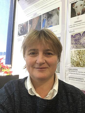 Dra. Mª Magdalena Alcover Amengual Fuente: Dr. Rocamora