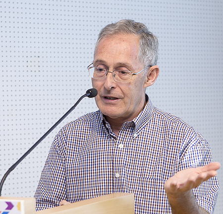 Dr. Ángel Carracedo Fuente: Berbés Asociados