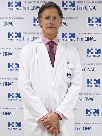 Dr. José A. Obeso Fuente: HM Hospitales