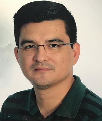 Dr. Pedro Genaro Delgado Guillena Fuente: Dr. Delgado / AEG