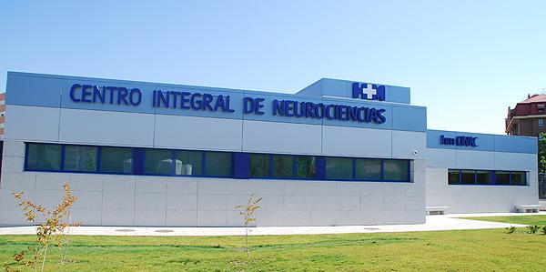 El Centro Integral de Neurociencias AC HM CINAC Fuente: HM Hospitales