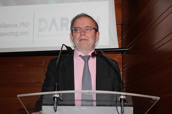 Dr. Luis Collado Fuente: Saúl Vicente