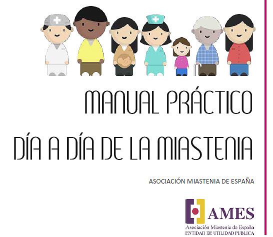 Portada del manual Fuente: AMES
