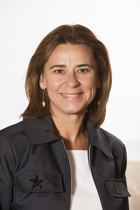 María José Abraham Fuente: Fundación Edad&Vida / Ilunion