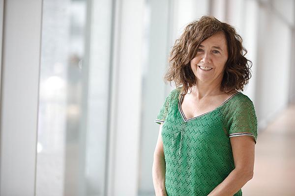 Dra. Isabel Urrutia  Fuente: Dra. Urrutia / OSI Barrualde-Galdakao