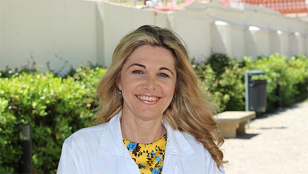 Dra. Patricia Smeyers Fuente: Dra. Smeyers