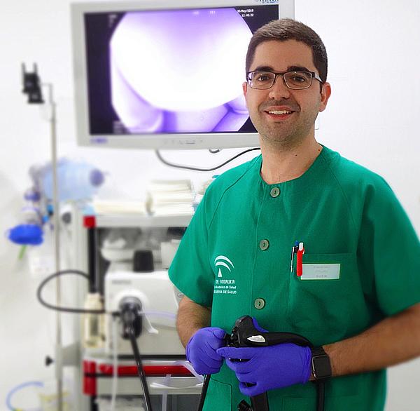 Dr. Alejandro Viejo Almanzor Fuente: SEED