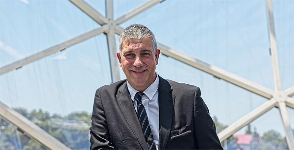 Dr. Antonio Bujaldón Fuente: SEPA