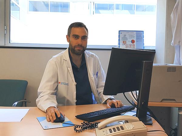 Dr. Iván Guerra Fuente: Hospital Universitario de Fuenlabrada